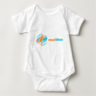 Maxithlon Official Infant Creeper