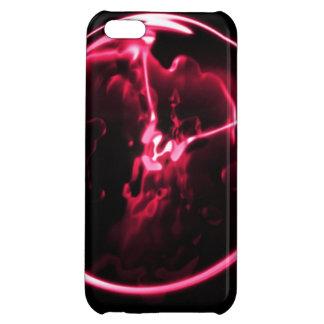 MAXIVA Black Tied iPhone 5 Glossy Finish Case iPhone 5C Case