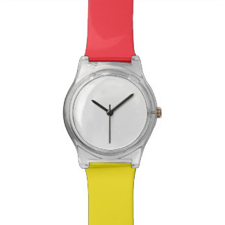May28th Red/Yellow Watch