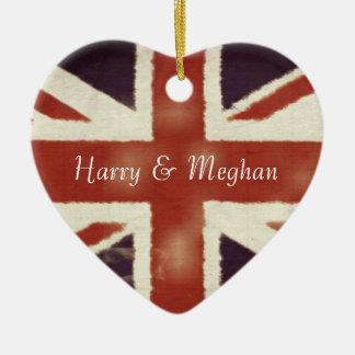 May 19 Harry & Meghan Royal Wedding Ornament