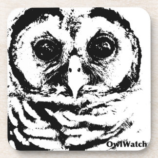 May 2015 - Owlet Drink Coasters