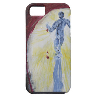 May Christ Dwell In Your Heart Case For The iPhone 5