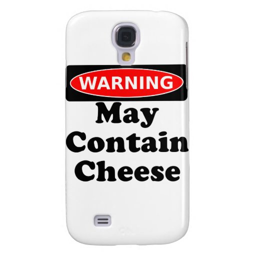 May Contain Cheese HTC Vivid / Raider 4G Case