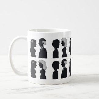 May December Couples Mug