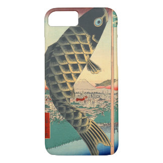 May Festival 1857 iPhone 7 Case