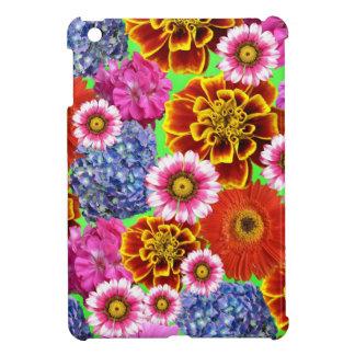 May Flowers iPad Mini Covers