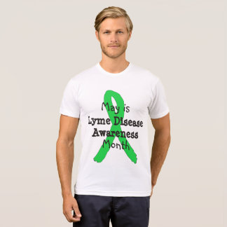 May is Lyme Disease Awareness Month Shirts