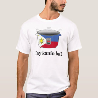 May kanin ba? T-Shirt