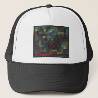 May Picture Trucker Hat