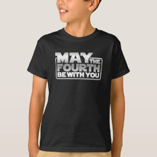 May the Fourth T-Shirt