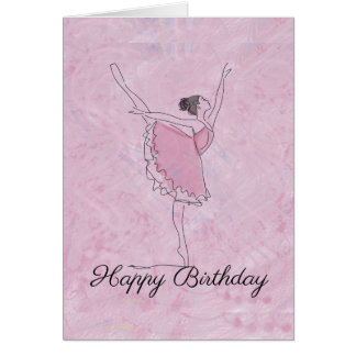 May You Always Dance Card