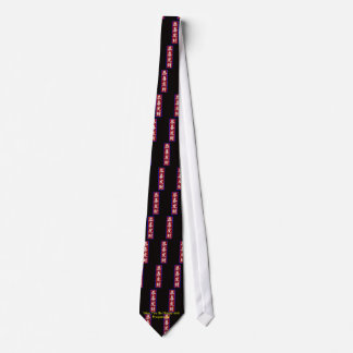 """""""May you be happy and prosperous"""" Tie"""