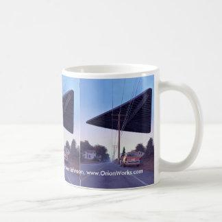 May your Encounters be, May your Encounters be,... Classic White Coffee Mug