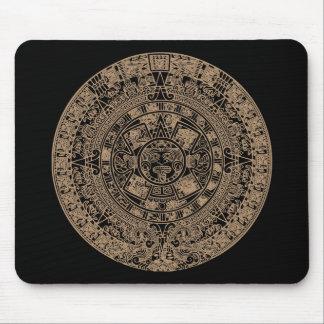 Maya Calendar Mousepad