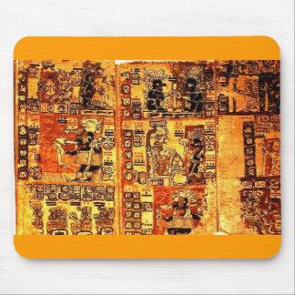 Maya Codex Mousemat Mouse Pad