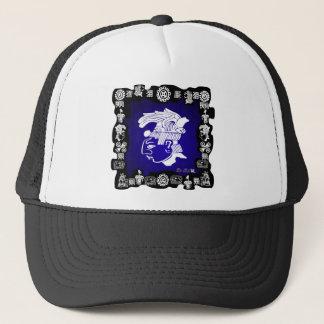 MAYA HEAD PRODUCTS TRUCKER HAT