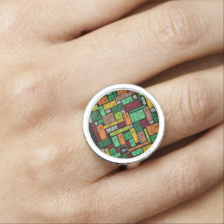 Maya Rings