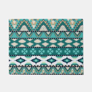 Mayan Aztec Design Doormat