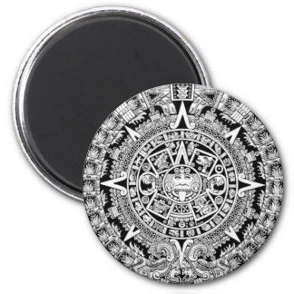 Mayan Calander Magnet