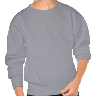 Mayan Calendar 2012 Design Pullover Sweatshirts