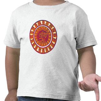 Mayan Calendar 2012 Tee Shirt