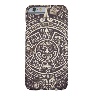 Mayan Calendar Art iPhone 6 case