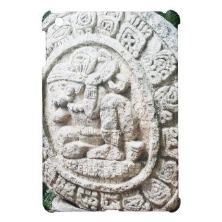 Mayan Calendar Cover For The iPad Mini