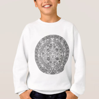 Mayan Calendar Dec.21, 2012 - high quality details Sweatshirt