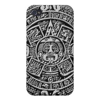 Mayan Calendar iPhone 4 Cover