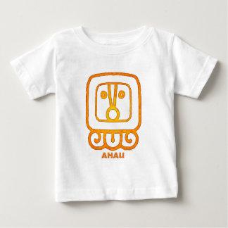 Mayan Calendar Sign - AHAU T Shirt