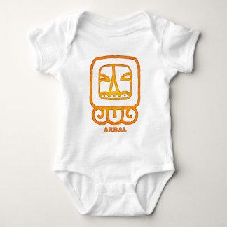 Mayan Calendar Sign - AKBAL T-shirt
