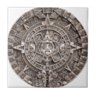 Mayan Calendar Tile