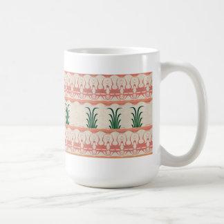 Mayan Design Mugs