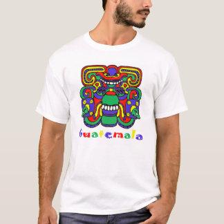 Mayan Guatemala T-Shirt