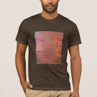 Mayan Hand Apparel T-Shirt
