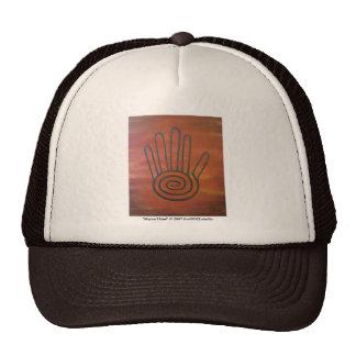 Mayan Hand Hat