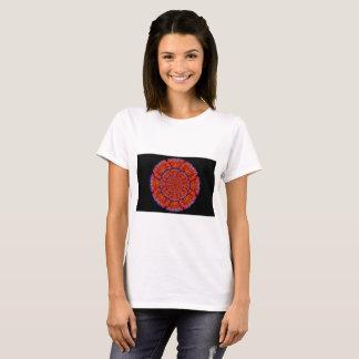 'Mayan mandala' 2017 T-Shirt