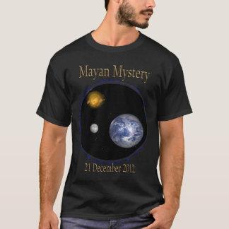 Mayan Mystery T-Shirt