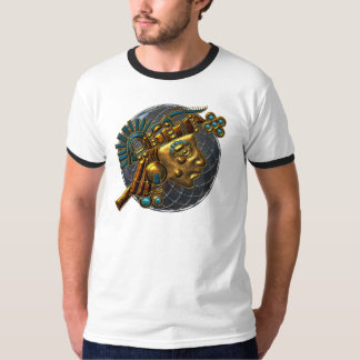 Mayan Ornament 3 T-Shirt