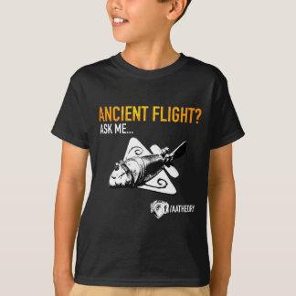 Mayan plane T-Shirt