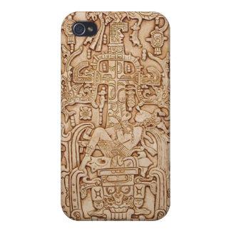 Mayan Speck Case