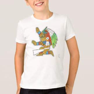 Mayan Warrior v.2 T-Shirt