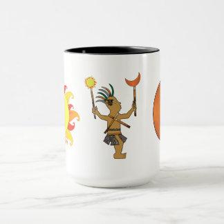 MayanPop Mug