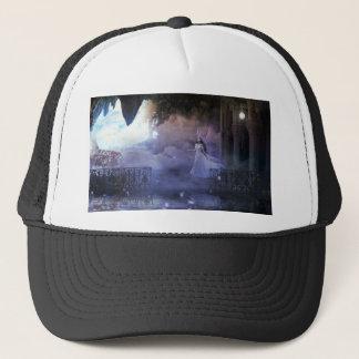 Maybe we plows already gone trucker hat