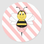 MayBee Bumble Bee Sticker