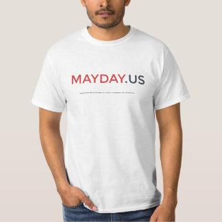 MayDay Basic Shirt