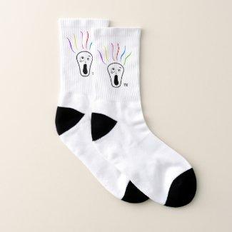 Mayday Club Socks! Socks