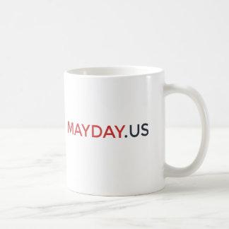 MayDay Mug (2-Sided)