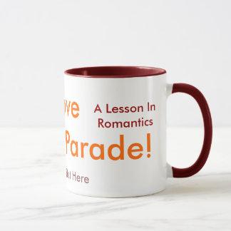 Mayday Parade Mug