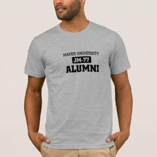 Mayer University Alumni T-Shirt